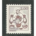 1977 - Profissões Ceramista - Rhm 567