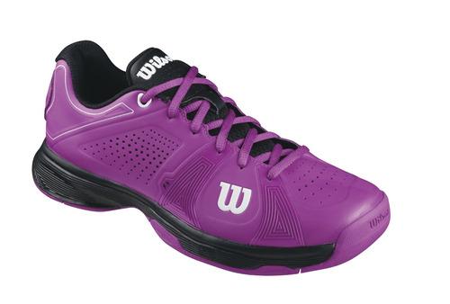 Tênis Feminino Wilson - Rush Sport F - Tênis
