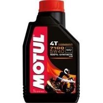 Óleo Motul 7100 10w40 1l 4t (sintético)