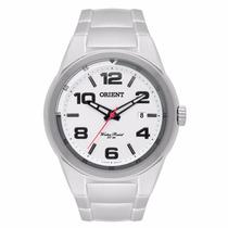 Relógio Orient Masculino Ref: Mbss1263 S2sx