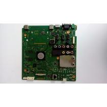 Placa Principal Kdl-32ex525 / 40ex525 / 46ex525 Sony