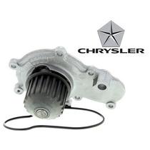 Bomba D Agua Chrysler Neon 2.0 16v