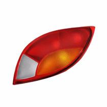 Lanterna Traseira Ka 97 98 99 00 01 Tricolor Lado Direito