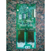 Placa Inverter Tv Lcd Lg 32lh20r