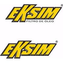 Elemento Filtro De Ar Eksin Yamaha Xj6 600 N/sp/f