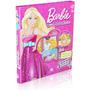 Livro - Barbie: Mundo Das Profissões