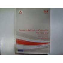 Livro - Plt Nº 188 - Desenvolvimento Pessoal E Profissional