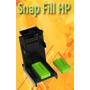 Snap Fill Universal Hp Produto Original -desentope-tira Ar