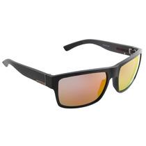 Óculos Quiksilver Ridgemont Grey/ Mc Red