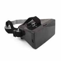 Óculos 3d Realidade Virtual Google Cardboard Pronta Entrega