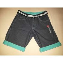 Bermuda Jeans Masculina 1 Unidade Preço De Atacado