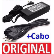 Cabo De Carregar Notebook Positivo 3d Unique N4100 3d N4140