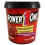 Lançamento Pasta De Amendoim Brigadeiro Proteico - Power One