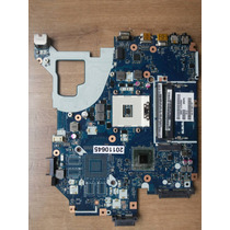 Placa Mãe Acer Notebook Aspire E1-531/571 La-7912p Rev. 1.0