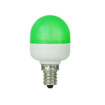 Sunlite 0.5w 120v T10 E12 Verde Led Luz Bulb