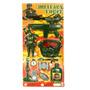 Boneco Força Militar Brinquedo Kit Aventura
