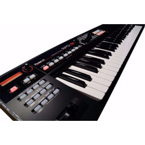 Teclado Sintetizador Roland Xps 10 - Loja Oficial Roland