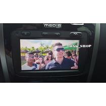 Kit Para Rodar Videos No Sandero Ou Duster Com Media Nav