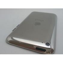 Ipod Touch Apple 8gb Preto 4 Geração Cabo Mp3 - Usado