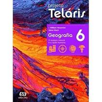 Projeto Teláris Geografia - 6º Ano - 2ª Ed. 2015 (cód: 92276