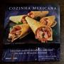 Livro Cozinha Mexicana