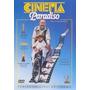 Dvd Cinema Paradiso (1988) - Novo Lacrado Original