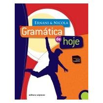 Gramática De Hoje - Vol. Único Sa