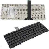Teclado P/ Netbook Asus Eee Pc Seashell Series 1015pem Novo