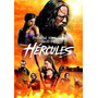 Dvd Original Do Filme Hércules