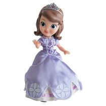 Boneca Princesinha Sofia Doce Encanto Multibrink Original