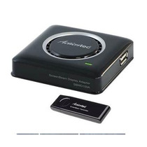 Transmissor Sem Fio Usb Para Hdmi Wireless 1080p Widi Screen