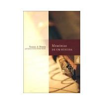 Livro Espirita: Memorias De Um Suicida - Yvonne Do Amaral
