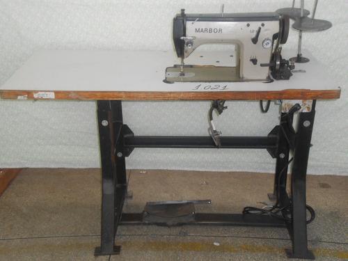 Máquina Ziz Zag Industrial Mabor 1021