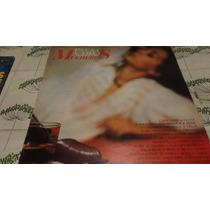 Coletânea De Cantoras De Mpb Essas Mulheres Lp Novos Baianos