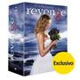 Box Dvd Revenge 1ª 2ª E 3ª Temporada - 15 Dvds - Original