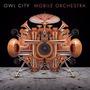Cd Owl City Mobile Orchestra =import= Novo Lacrado