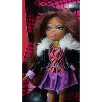 Boneca Monster High Magic Girl Clawdeen Wolf