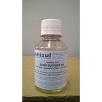Glicolico 70% 100ml