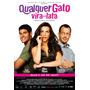 Dvd Qualquer Gato Vira Lata