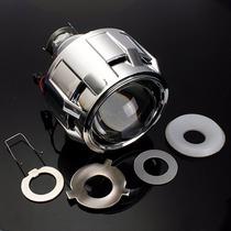 Super Farol Projetor Bi Xenon Hid Universal