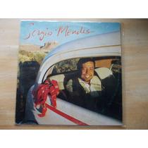 Vinil Lp - Sergio Mendes - Voo Doo - 1973/1982