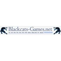 Convite - Blackcat Games