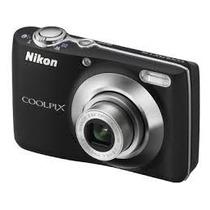 Manual Em Portugues Para Camera Nikon Coolpix L24