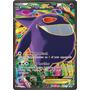 Carta Pokémon - Gengar Ex 114/119 - Full Art - Fa - Card