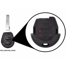 Chave Controle Remoto Porta Mala Gol Parati G3 G4 Kostal