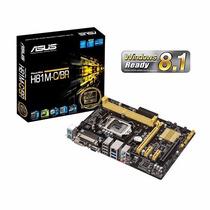 Kit Gamer I3 4170 Placa Asus H81m- 4gb Hyper Gt 730 2gb