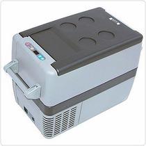 Geladeira Automotiva/refrigerador Movel Waeco Cf 40 - 37l