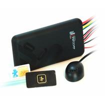 Rastreador Veicular Bloqueador Gt06 Gps Melhor Q Tk103 Tk102