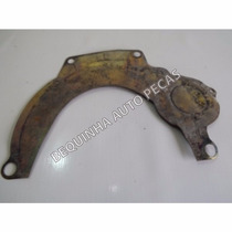 Chapa Entre Motor E Caixa De Cambio Vw Fox Gol G5 #1659