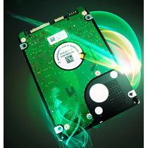 Hd 250gb Sata 5400 Rpm Para Notebook Netbook Garantia Oferta